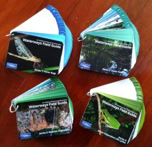 Waterways Field Guides